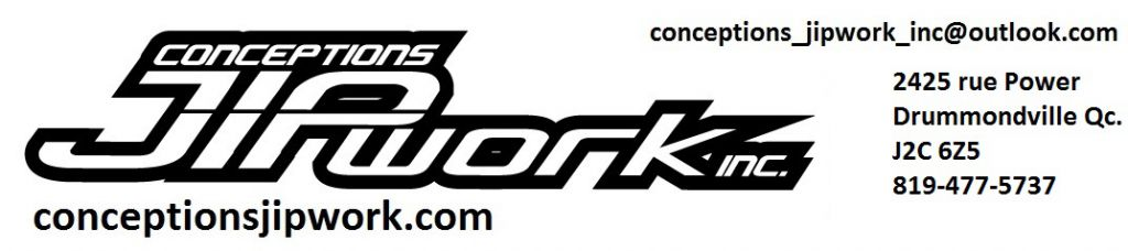Conceptions JIPwork Inc.