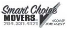 Smart Choice Movers Inc