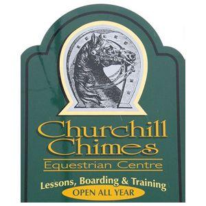 Churchill Chimes Equestrian Center