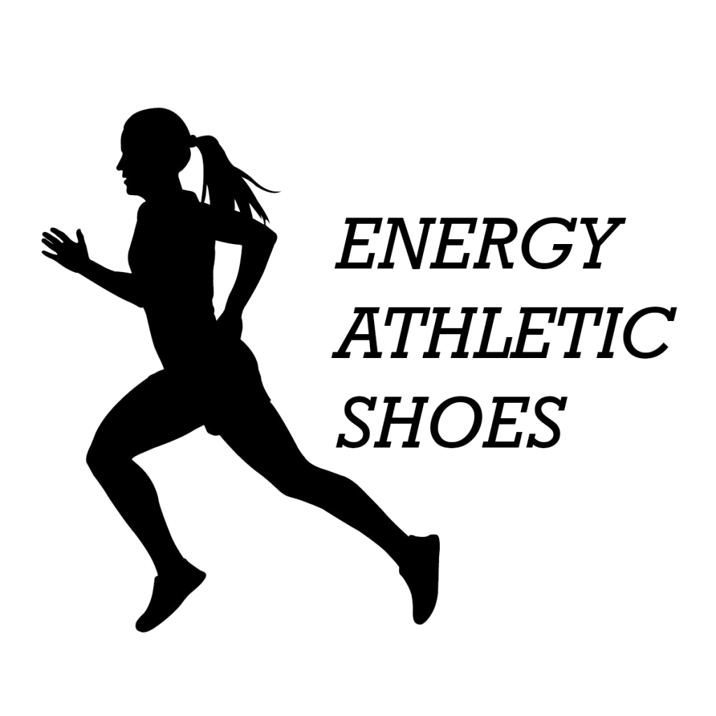 Energy Athletic Shoes