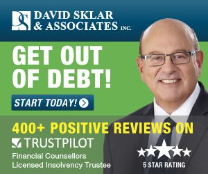 David Sklar & Associates Toronto