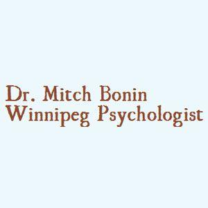 Dr. Mitch Bonin