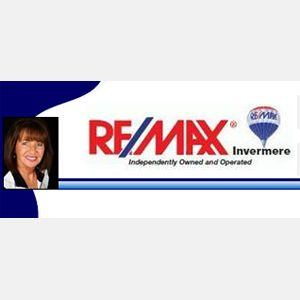 Wende Brash of Invermere Re-Max