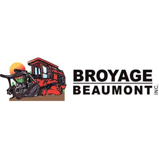 Broyage Beaumont Inc.