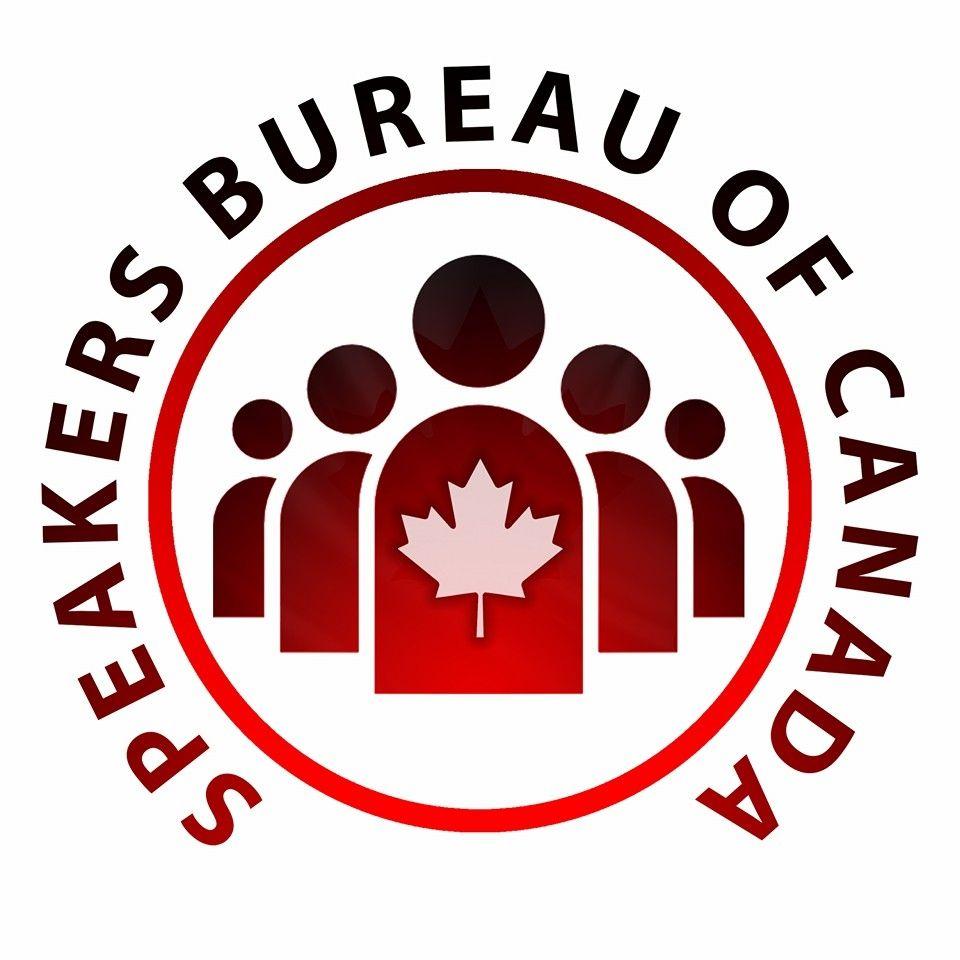 Speakers Bureau Of Canada