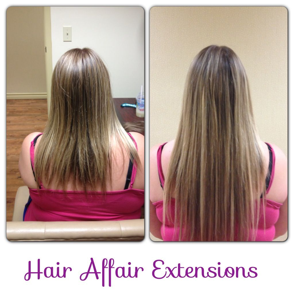 Hair affair extensions in waterloo ontario 519 404 6956 411 gallery pmusecretfo Image collections