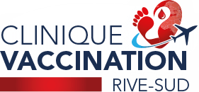 Clinique Vaccination Rive-Sud Inc
