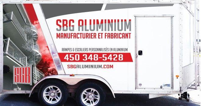 SGB Aluminium Inc