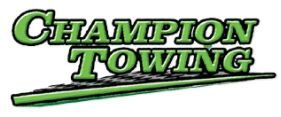 Champion Towing