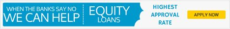 Equity Refinance Mortgage Loans Canada