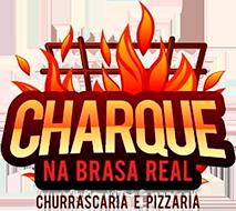 Churrascaria e pizzaria charque na brasa real