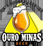 Distribuidora de bebidas Ouro Minas