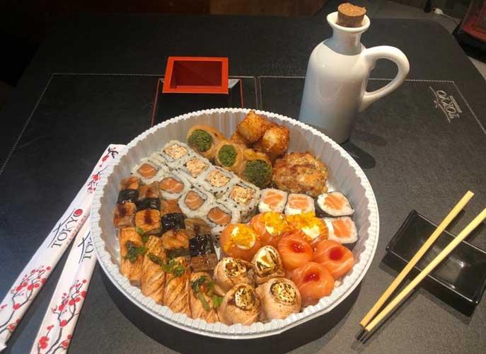 Tokyo Buffet 3