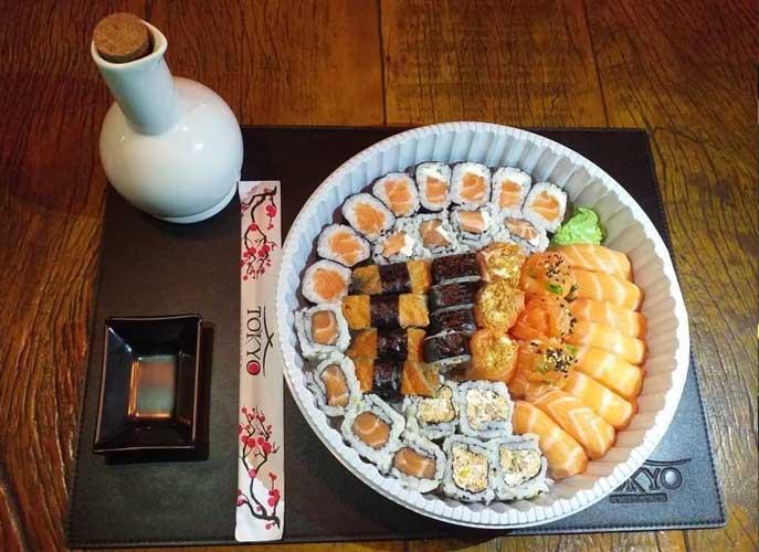 Tokyo Buffet 4