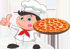 Cabanas Pizzaria Delivery