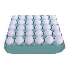 Ovos brancos bdj c/30