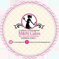 M & M Cakes confeitaria e doceria gourmet