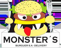 Monster Burguer S.A