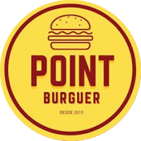 Point Burguer delivery