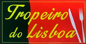 Tropeiro do Lisboa