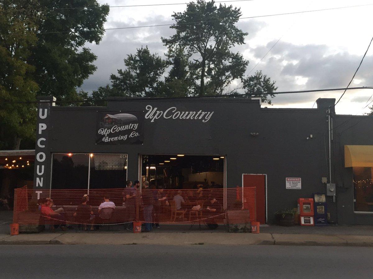 Best Brewery In Asheville