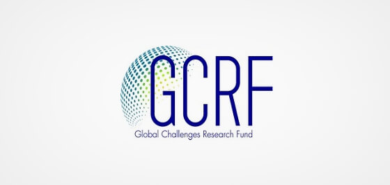 Gcrf Corporate partners Logo