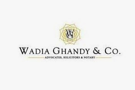 Wadia Ghandy