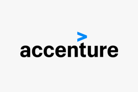 Accenture - UPES Partners Logo