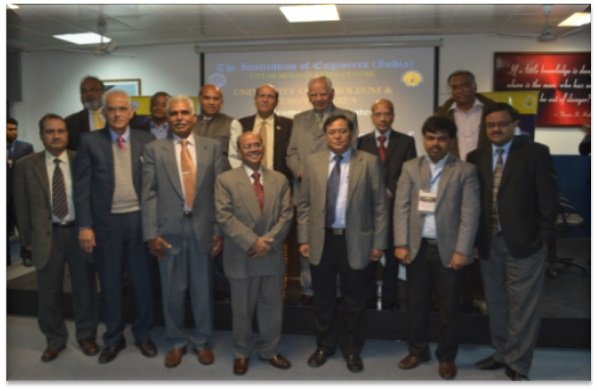 Research National Seminar On Technological And Engineering Challenges