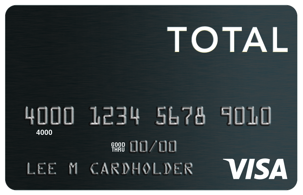 total visa unsecured credit card - Total Visa Unsecured Credit Card