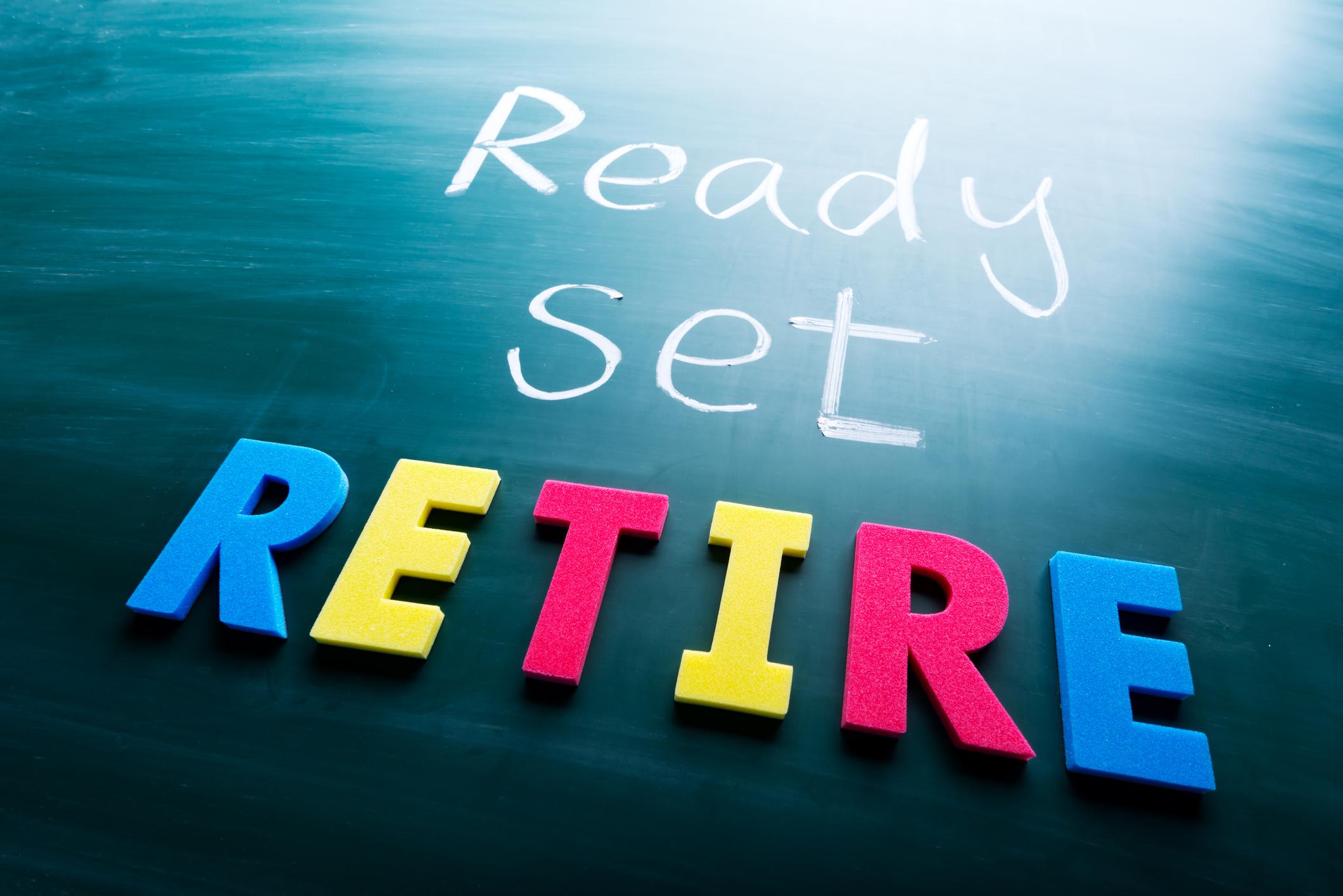 5 Ways Everyone Should Start Preparing For Retirement Before Turning 3