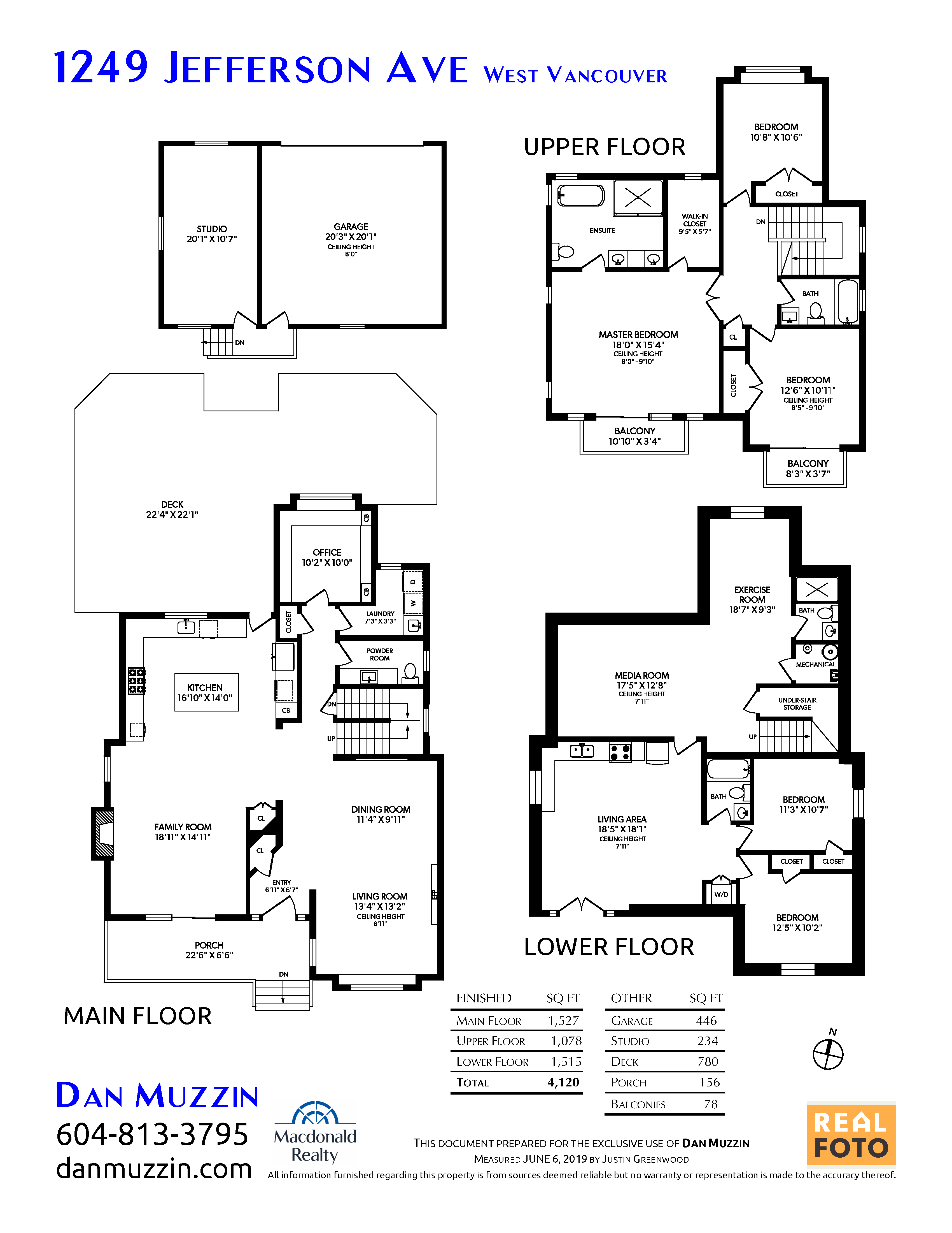 Floor plan   1249 jefferson ave 0