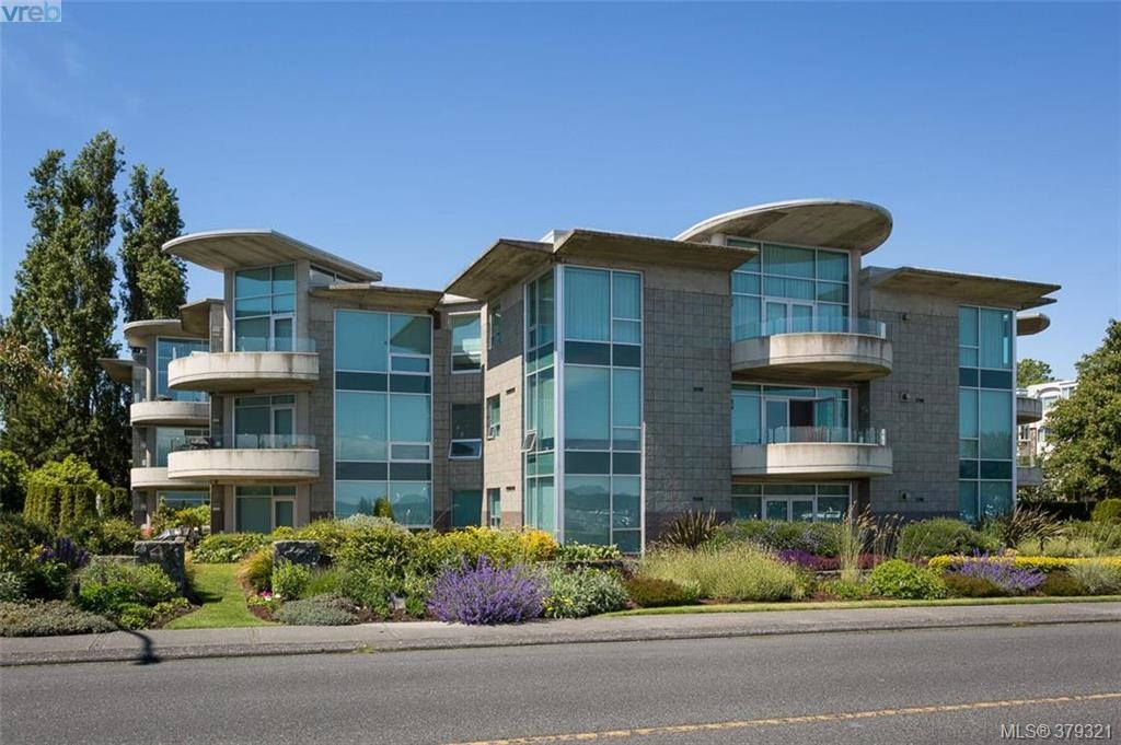 Other for Sale at 205-1284 Beach Dr Victoria, Canada