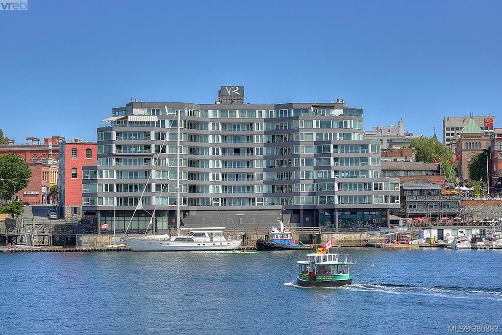 Other for Sale at 603-1234 Wharf St Victoria, British Columbia,Canada