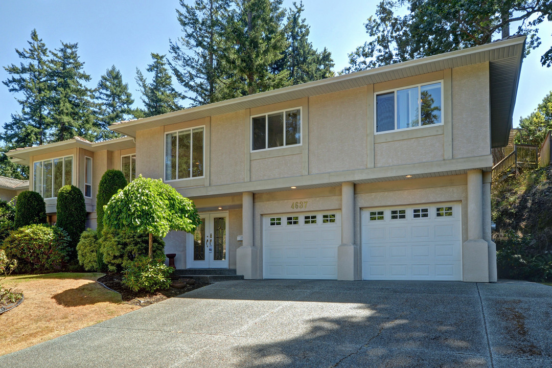 Other for Sale at 4637 Boulderwood Dr British Columbia, Canada