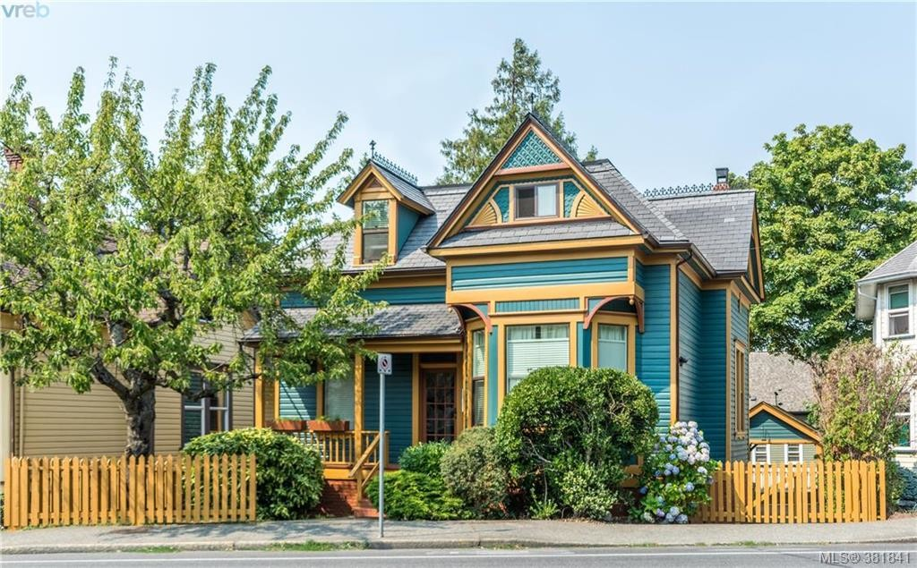 Other for Sale at 1420 Fort St Victoria, British Columbia,Canada