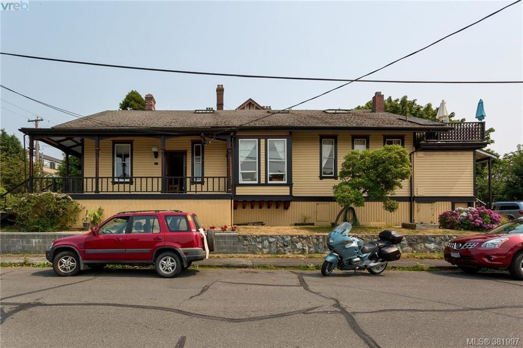 Other for Sale at 645 Battery St Victoria, British Columbia,Canada