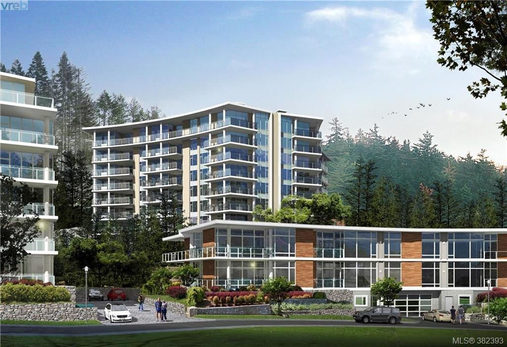 Other for Sale at Ph802 5388 Hill Rise Terr Victoria, British Columbia,Canada