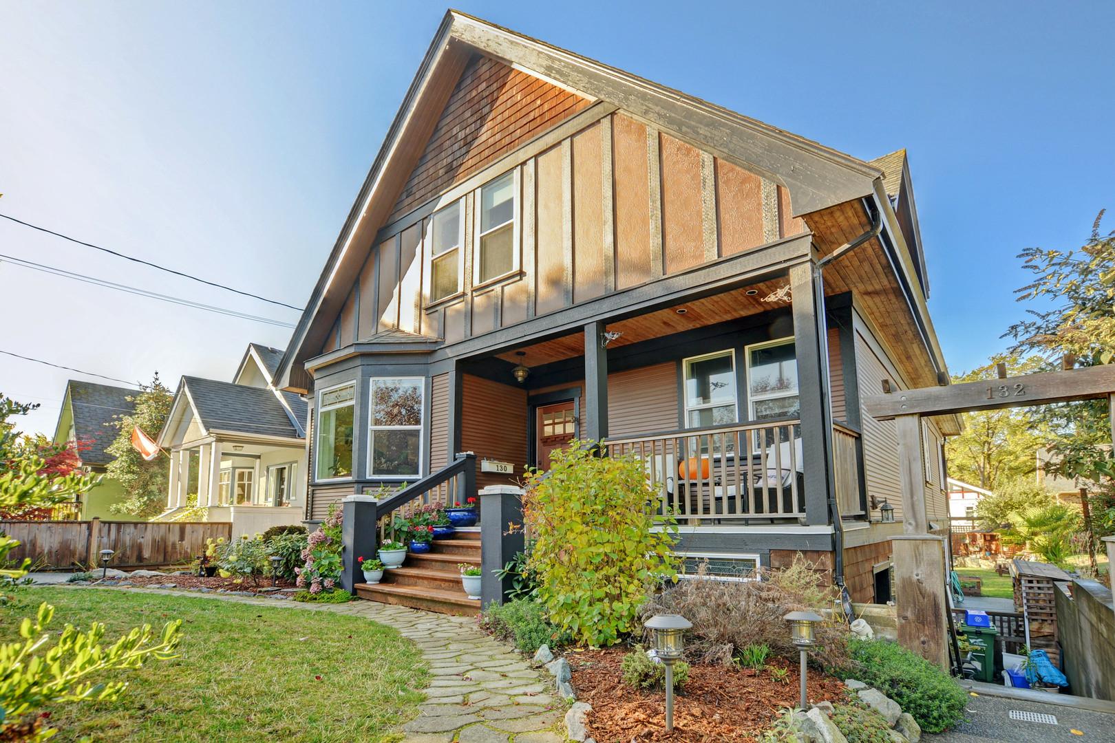 その他 のために 売買 アット 130 Wildwood Ave Victoria, ブリティッシュコロンビア,カナダ