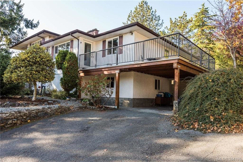 Additional photo for property listing at 868/870 Glengarry Pl Victoria, Columbia Britanica,Canadá