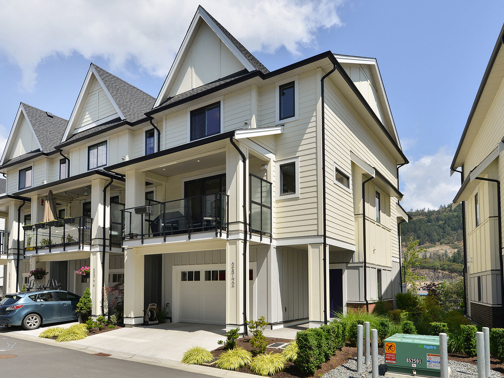 Victoria BC Townhouses For Sale | Top Victoria BC Real Estate Agent
