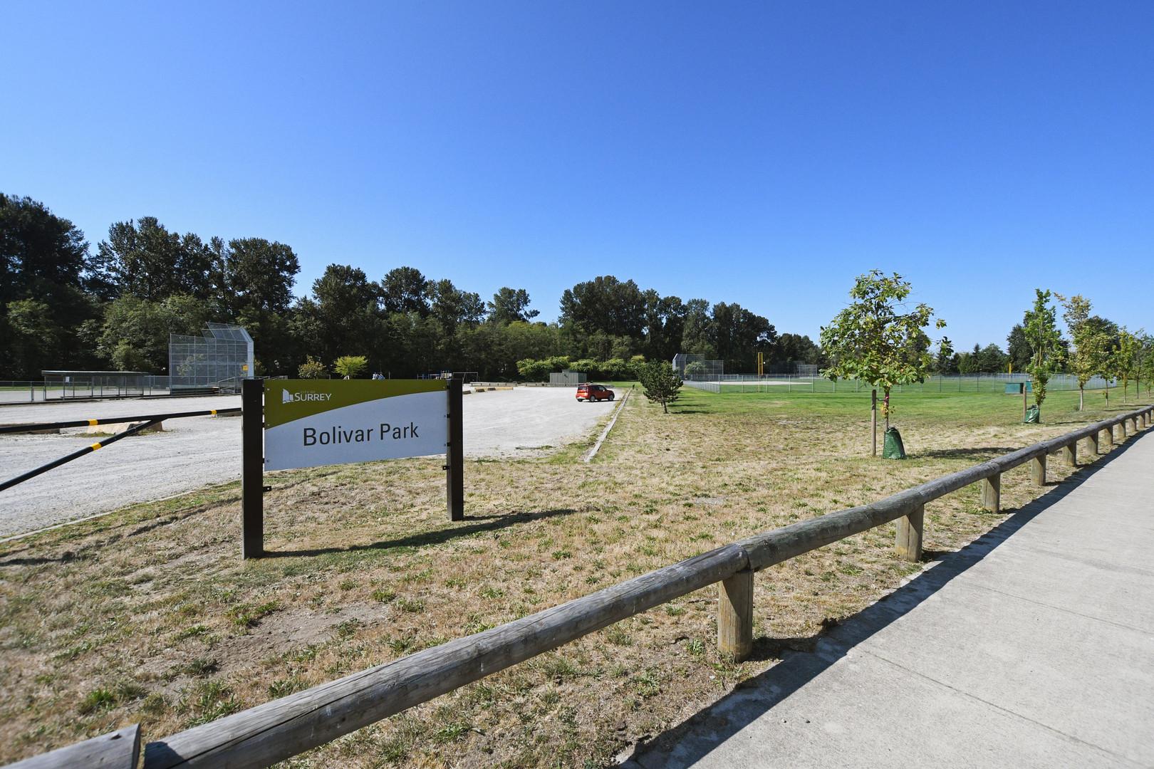 Bolivar park 2