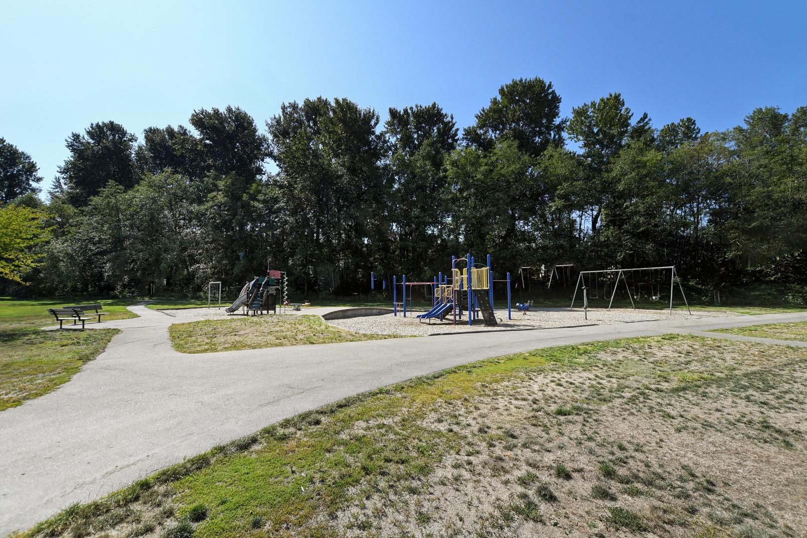 Bolivar park
