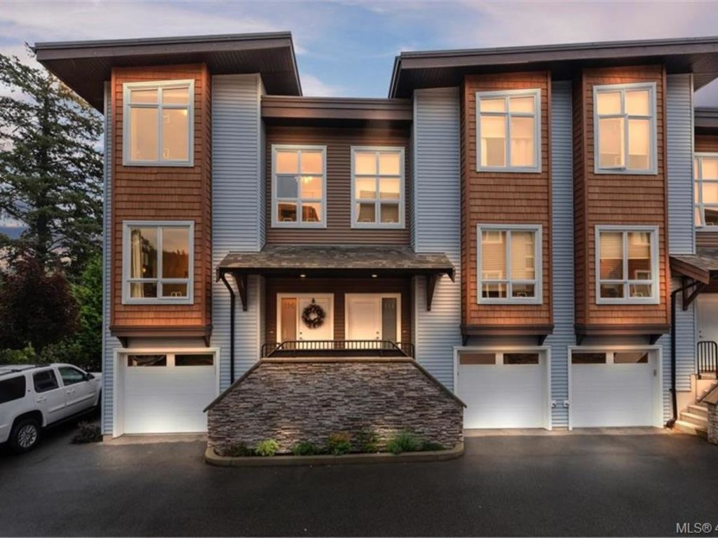 Victoria BC Townhouses For Sale   Top Victoria BC Real