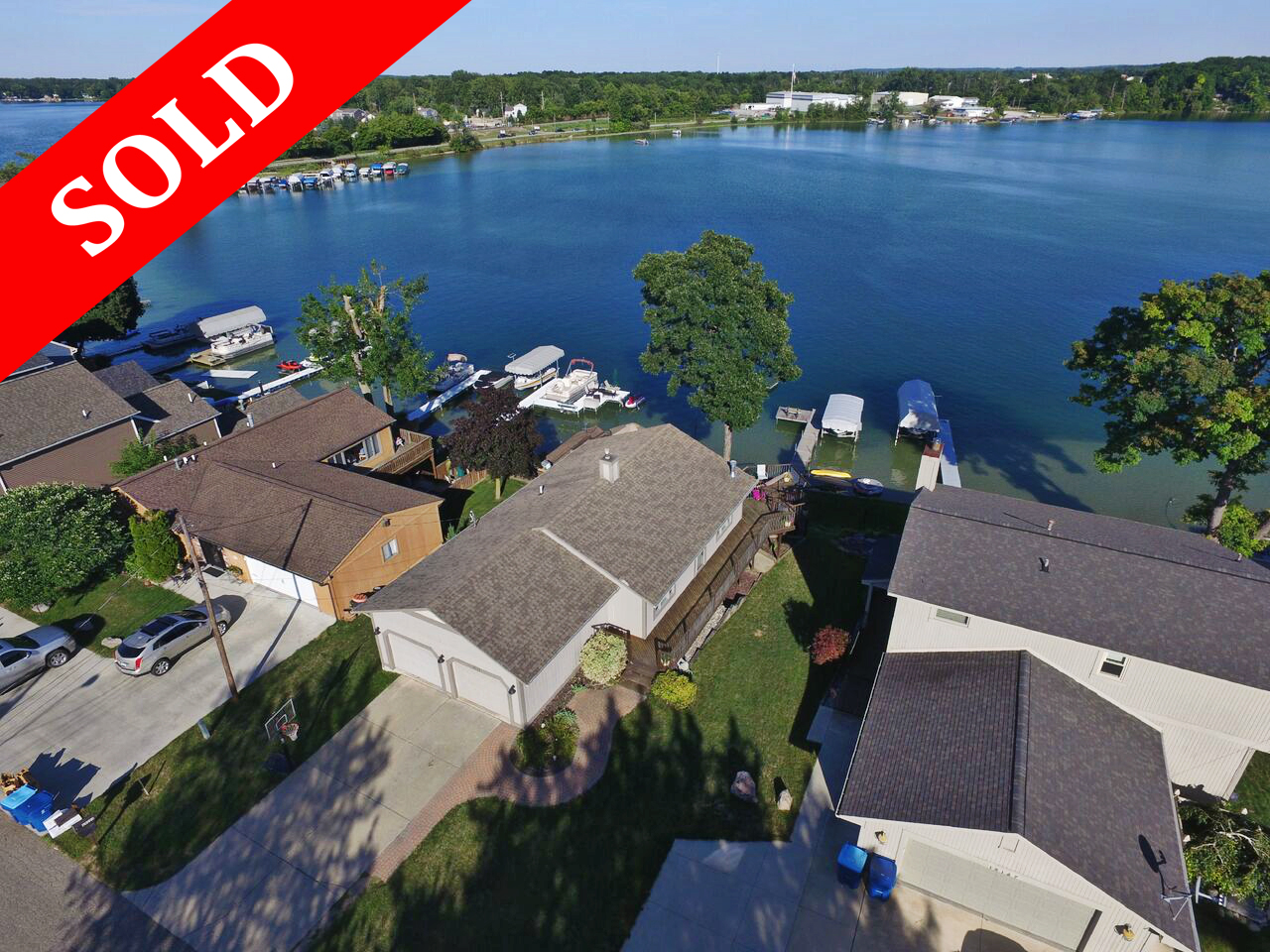 sold silver lake fenton mi real estate anuj chand
