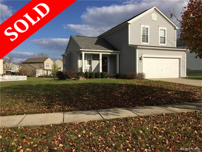 sold holly mi real estate anuj chand