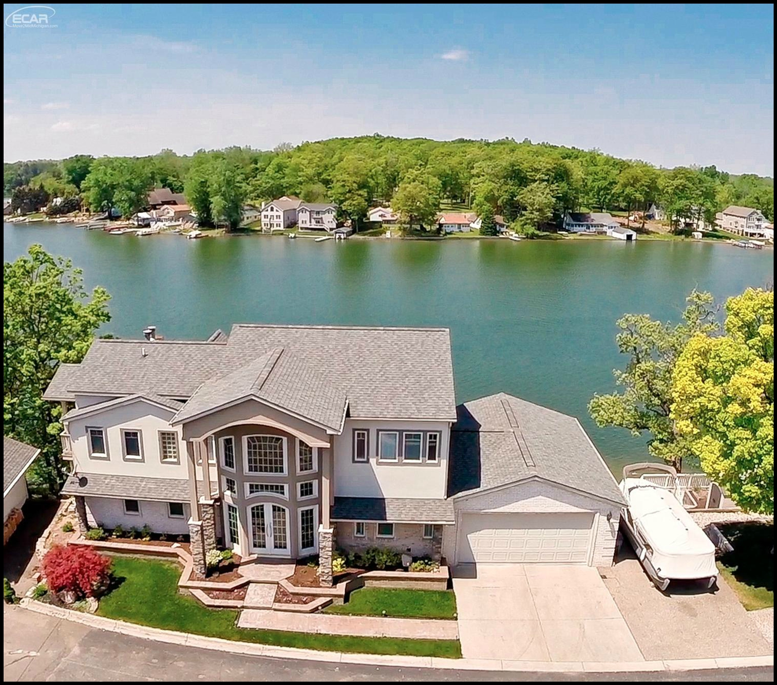 lobdell lake homes for sale
