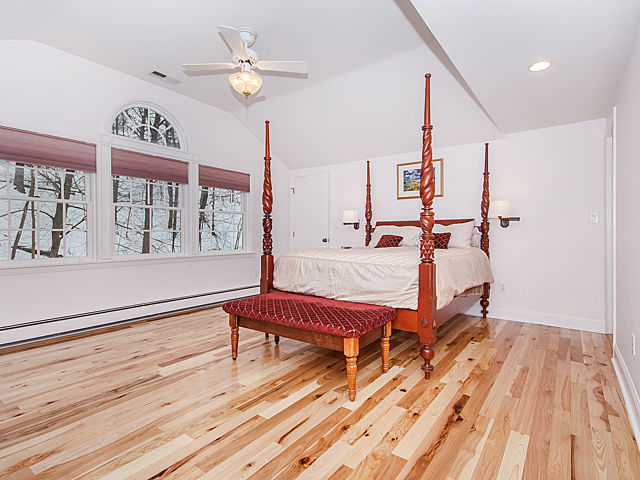 65 Longfellow Road, Newton - Master Bedroom