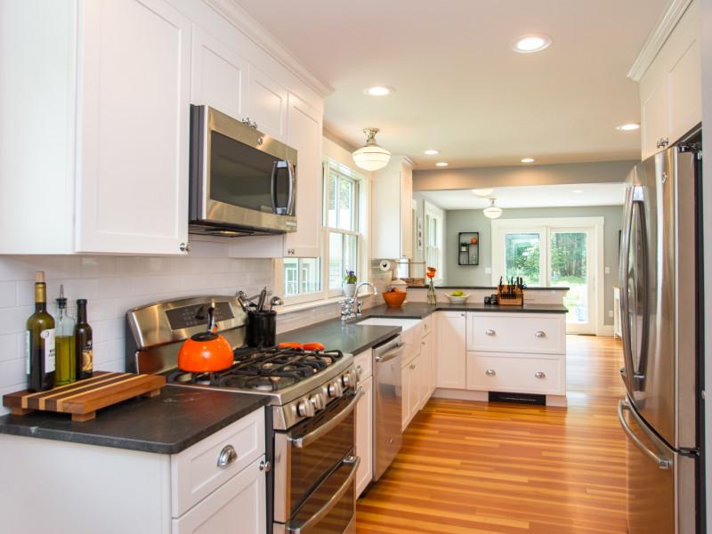 30 Highvale Lane, Andover - Kitchen