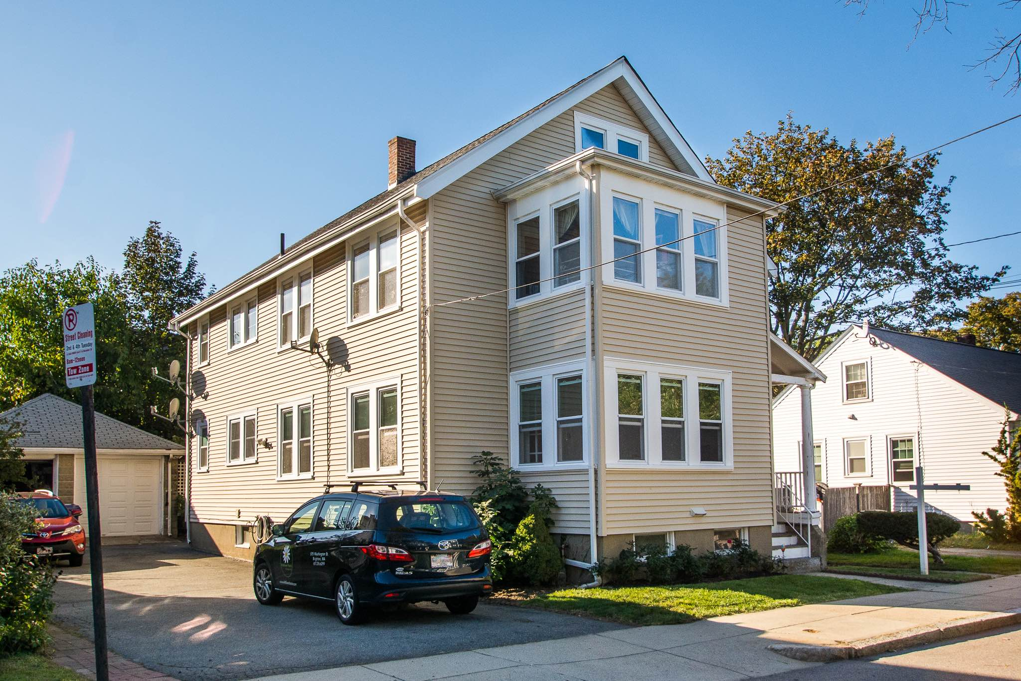 86 Turner St.; #1, Brighton, MA